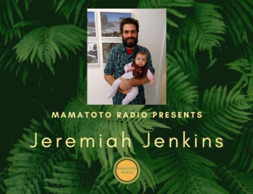 Amazing Fathers Jeremiah Jenkins