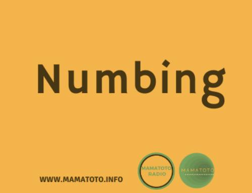 Numbing