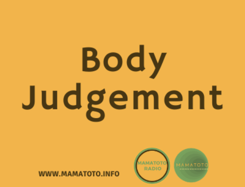 Body Judgement